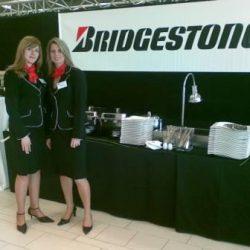 Bridgestone gyár megnyitója - Tatabánya