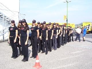 FIA GT Championship (Hungaroring), 2006
