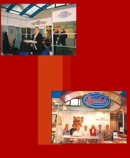Foodapest 2002 (Gyulai Húskombinát)