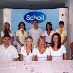 Scholl 2008-as kollekció bemutatása