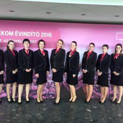 Telekom Évindító 2016