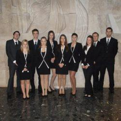 Voca People csapat